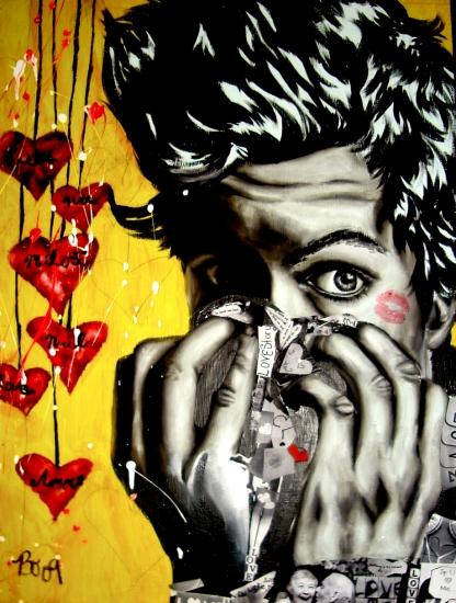 Adam Brody by xobreexo23
